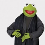 Kermit The Fresh Frog