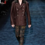 Gucci Fall 2012 Milan