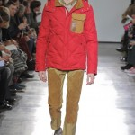 Junya Watanabe Fall 2012