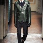 Valentino: Fall 2012 Milan