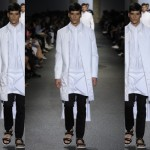 Spring 13: Givenchy (Paris)