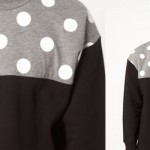 Fall Trend 12:  DOT Print