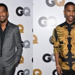 THIS WEEK IN FRESH- GQ MEN OF THE YEAR Awards