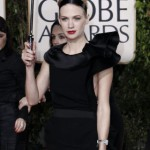 Golden Globes: Best Dressed Female