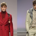 F/W 2013:  TopMan 