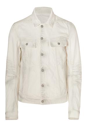 Balmain Vintage White Jacket