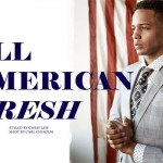 Fresh Editorial: All American Fresh