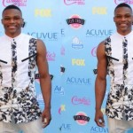 Fresh Or Mess:  Russell Westbrook