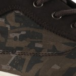 Fresh Five: Camo Footwear