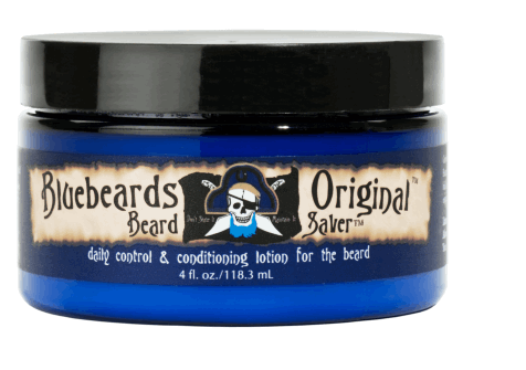 Beard Leave in Conditioner
