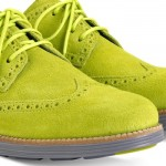 Fresh Essential: Neon Shoe