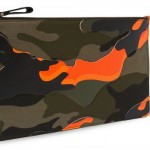 Fresh Five: The Camouflage Bag