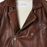 Fresh Five: Leather Jackets Under 500