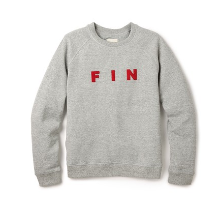 Fin by